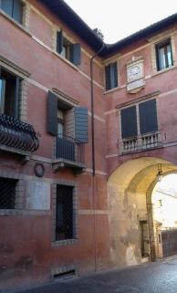 casa di Eleonora Duse